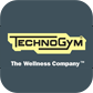Case technogym logo